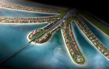 Jumeirah Pointe Residential Development