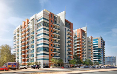 2 Nos. Identical 2B+G+9 Storey Residential Complex