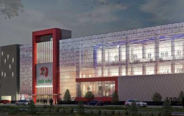LULU Al Buteena Hypermarket