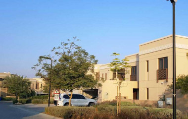 Al Zahia Community Development (Phase 1)