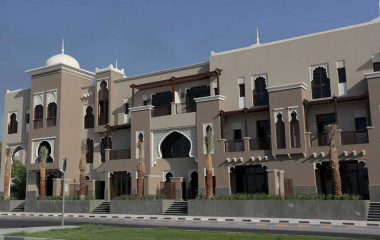 Furnished Villas and Apartments