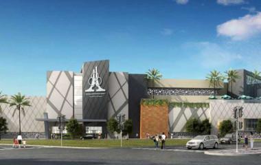 Halwan Mall